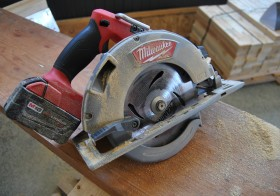 Portable Circular Saws Ranked